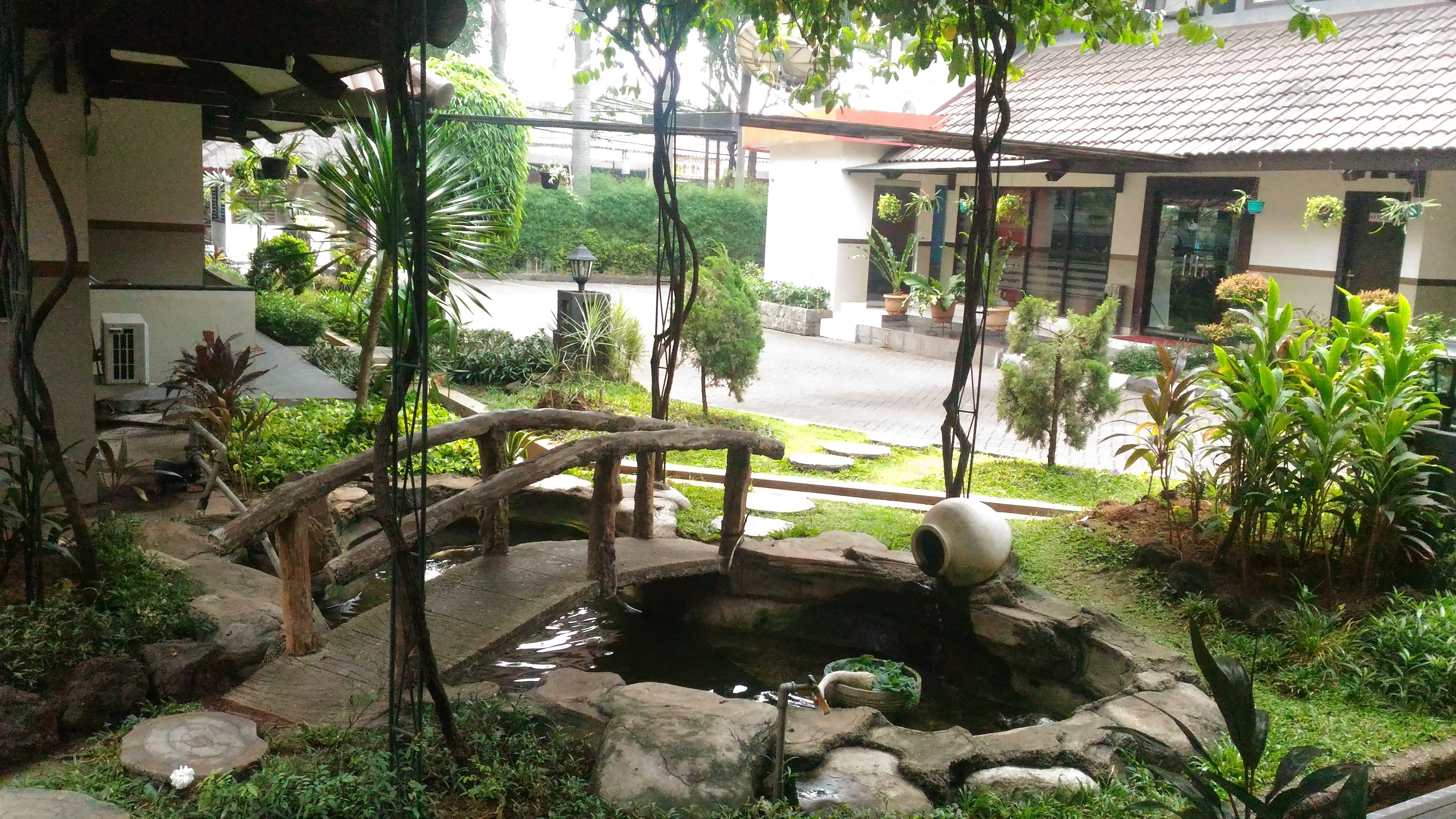 D Arcici Hotel Plumpang, Jakarta Utara