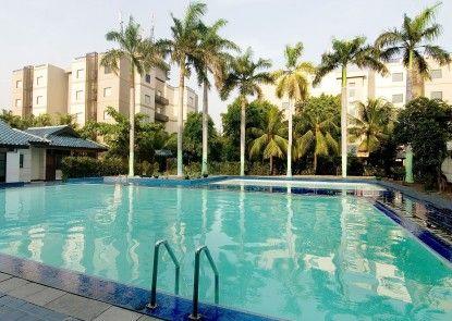 d\'Arcici Hotel Sunter