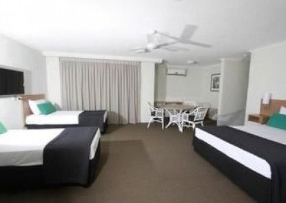 D\'arcy Arms Motel