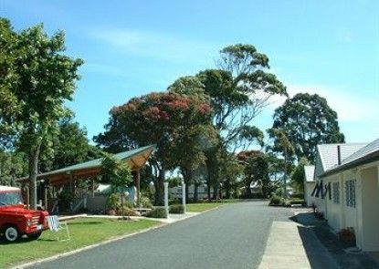 Dargaville Holiday Park & Motels