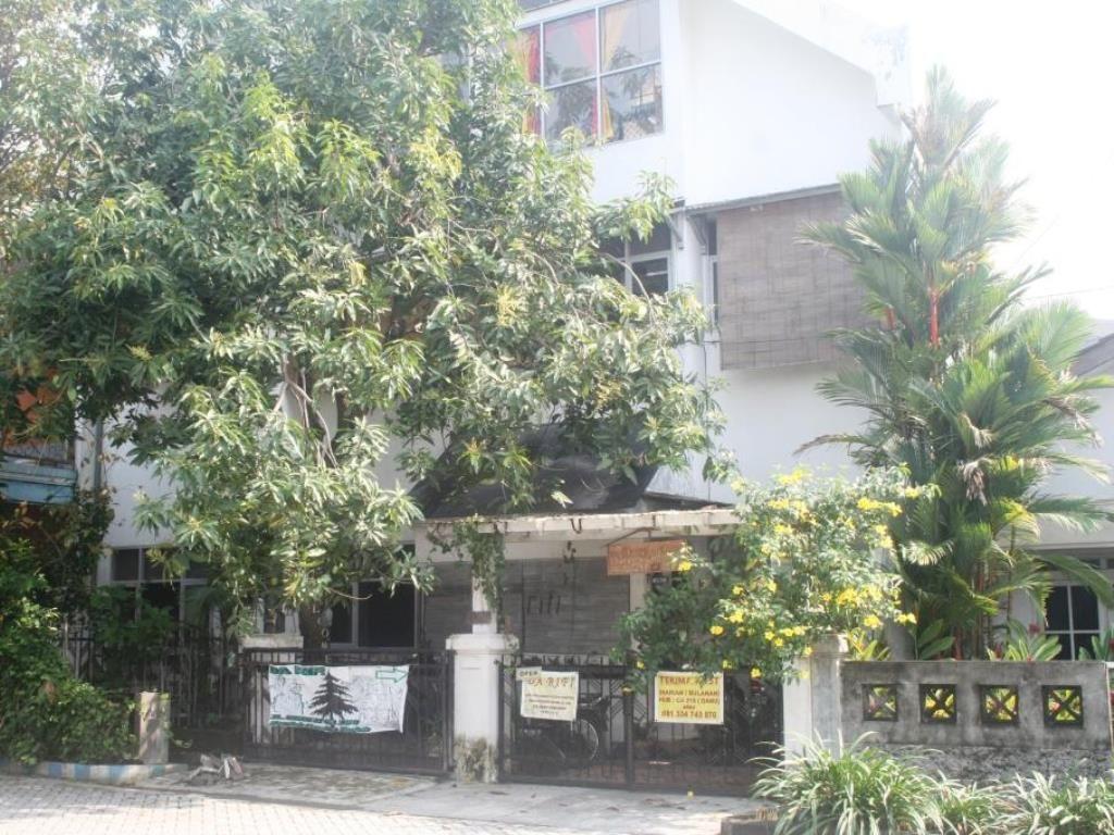 Da Rifi Hostel, Surabaya