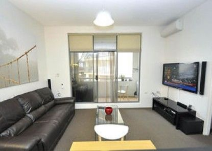 Darlinghurst 713 Ril Furnished Apartment