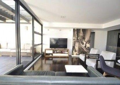 Darlinghurst 1407 Gou Furnished Apartment