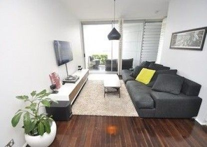 Darlinghurst 313 Bur Furnished Apartment