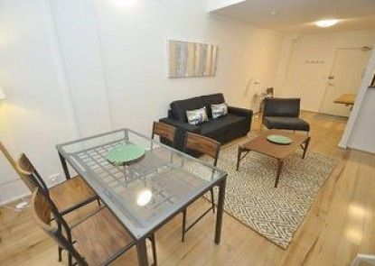 Darlinghurst 411 Pop Furnished Apartment