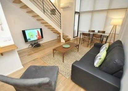 Darlinghurst 411 Pop Furnished Apartment