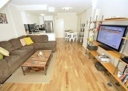 Darlinghurst 607 Pop Furnished Apartment