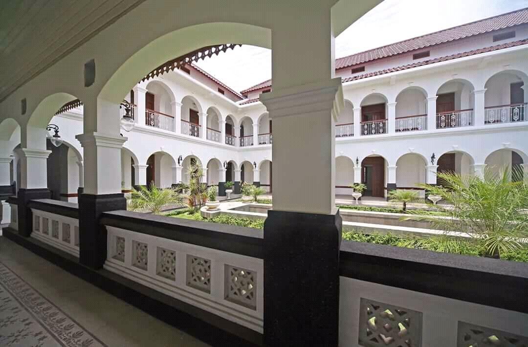 Daroessalam Hotel Syariah,Pasuruan