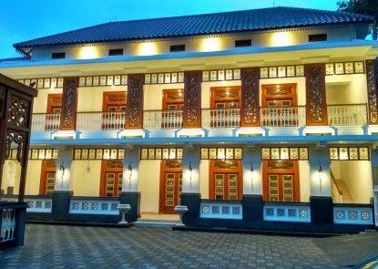 Daroessalam Hotel Syariah Rumah Makan