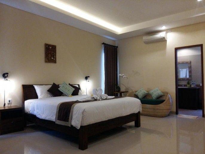 Darra Ria Villa Ubud, Gianyar
