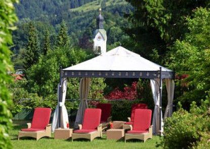Das Johannesbad Spa&Vitalrefugium