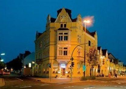 Das Kronprinz Hotel
