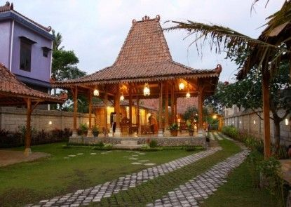 D Asti Guest House and Living Taman