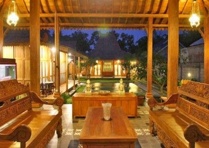 D Asti Guest House and Living Lobby