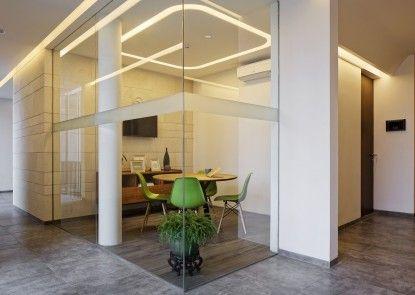 Daun Residence Pusat Bisnis