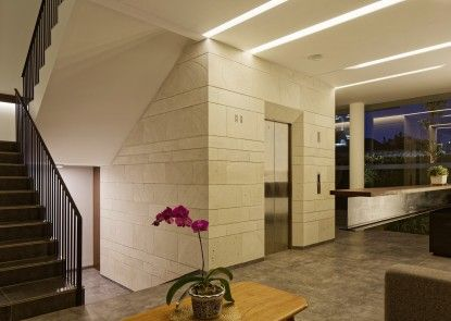Daun Residence Interior