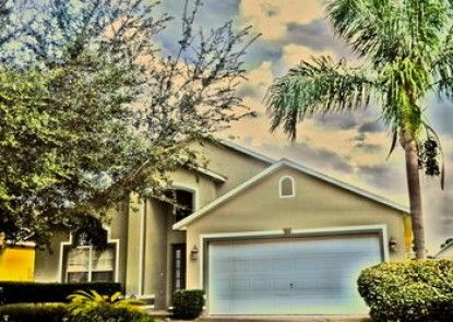 Davenport Villas by Orlando Dream Vacation