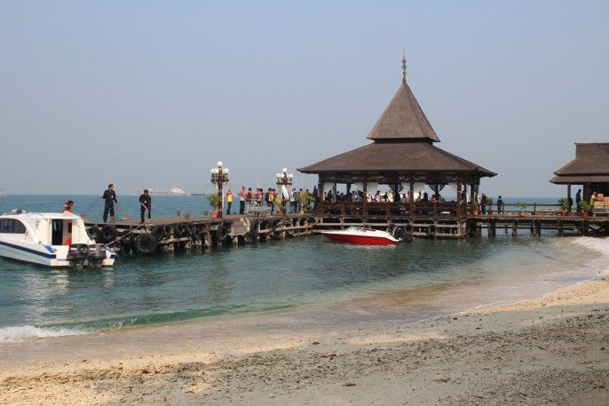 Day Tour to Pulau Ayer