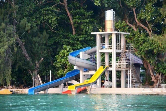 harga tiket Day Tour to Pulau Putri Island