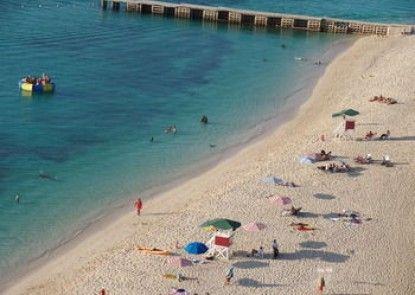 Daydream Beach at Montego Bay Club