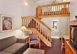 Pesan Kamar Kamar, 1 Tempat Tidur Queen, Non-smoking (level Loft) di Days Inn and Suites Altamonte Springs