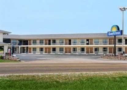 Days Inn St. Robert Waynesville/Ft. Leonard Wood Teras