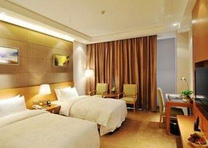 Days Hotel Suzhou