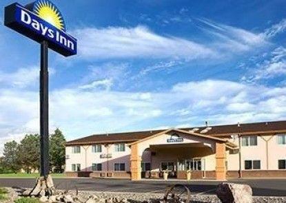Days Inn Alamosa Co