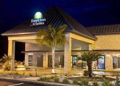 Days Inn and Suites Davenport