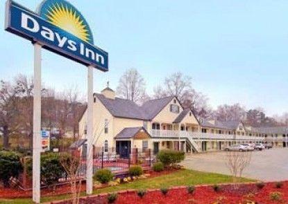Days Inn Canton
