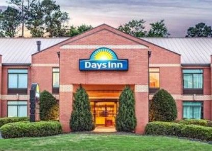 Days Inn College Park/Atlanta /Airport South