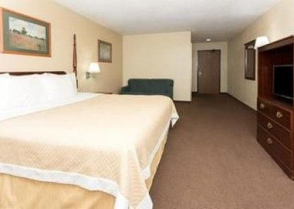 Days Inn Colorado Springs Airport