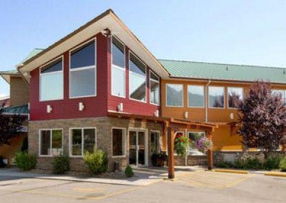 Days Inn & Conference Centre Penticton