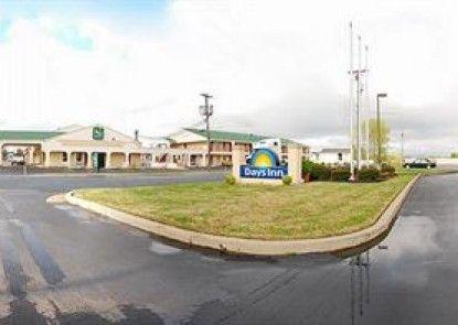 Days Inn Covington Tn