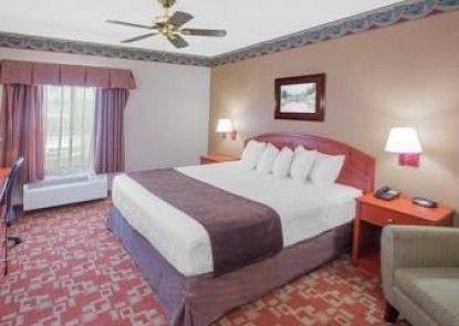 Days Inn Denham Springs-Baton Rouge East