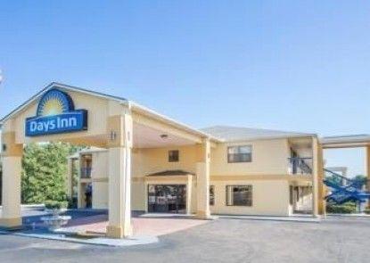 Days Inn Enterprise Alabama