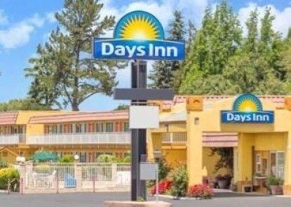 Days Inn King City Ca