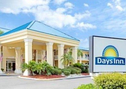 Days Inn Kingsland GA