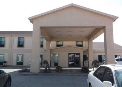 Days Inn Mcpherson Ks