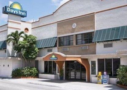 Days Inn Miami Airport North