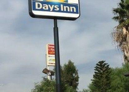 Days Inn Ontario Airport