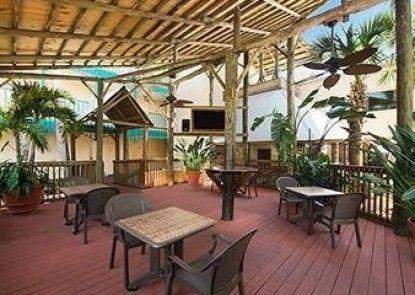 Days Inn Panama City Beach