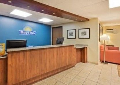 Days Inn Rockford