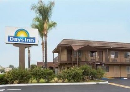 Days Inn San Bernardino Near San Manuel Casino