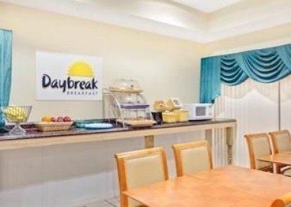 Days Inn Stockbridge