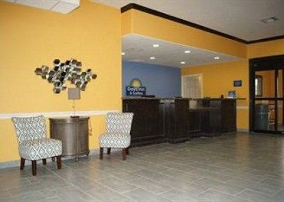 Days Inn & Suites Galveston West/Seawall
