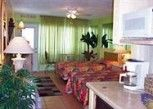 Pesan Kamar Studio, 2 Tempat Tidur Double di Daytona Inn Beach Resort