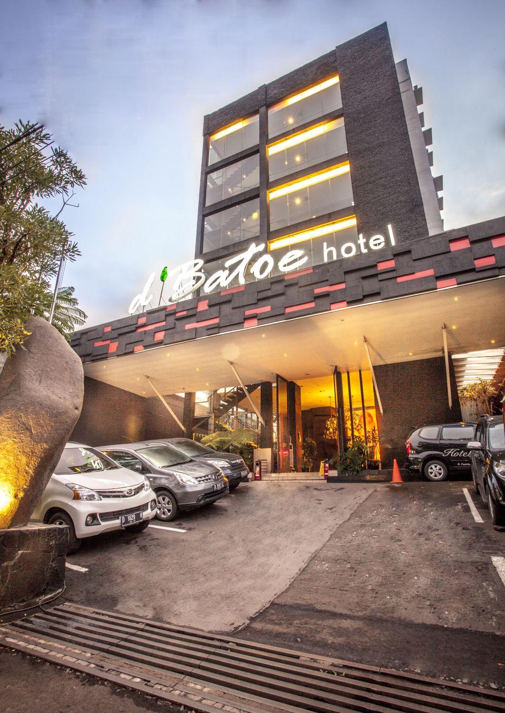 d'Batoe Boutique Hotel, Bandung