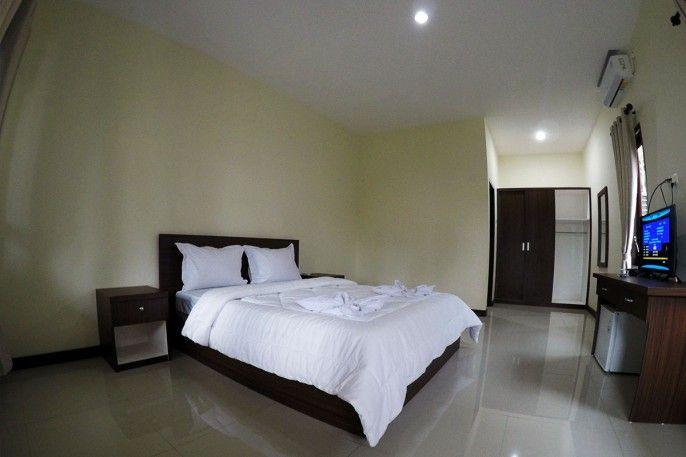 D Batur Hotel Senggigi, Lombok Barat