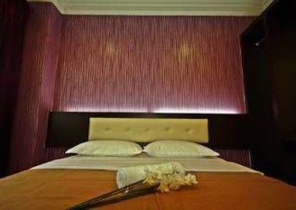 D Bayou Hotel